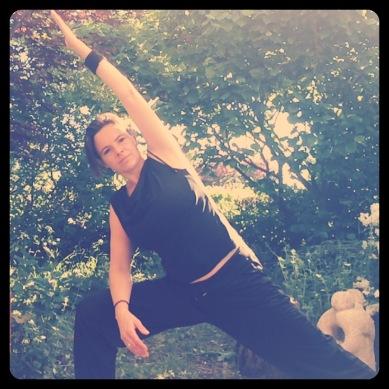 yogaslideshow